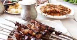 Antep Kebab