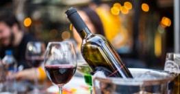 Türkischer Wein