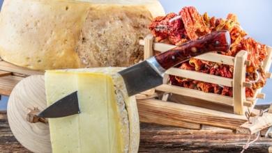 Käsesorten in der Türkei